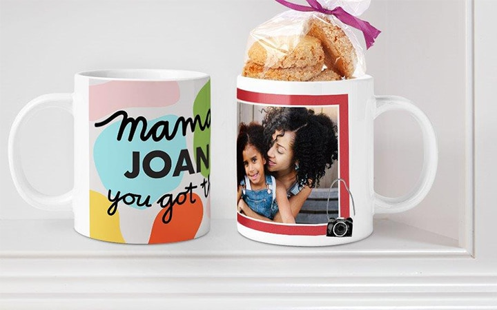 A Personalised Mug For Every Kind Of Mum!