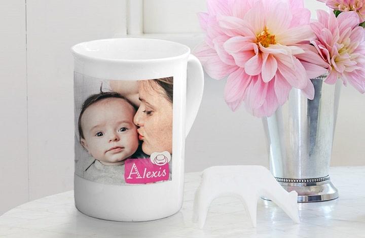 Tazza di porcellana - Una tazza davvero personale per tutti!