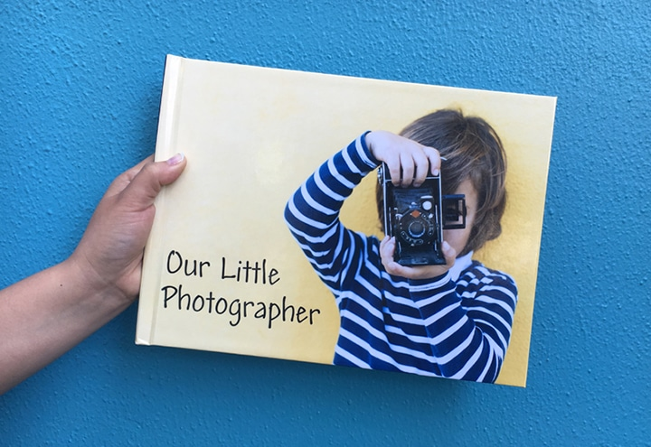 Word Play: 5 Tips For Adding Text to Photo Books