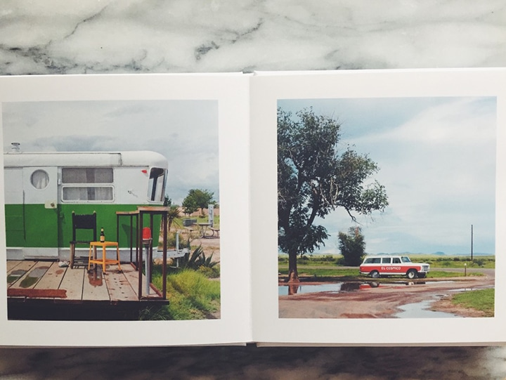 Transform Travel Ephemera into a Scrapbook-Inspired Photo Book