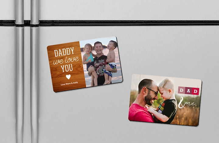 Our Father's Day Photo Gift Favourites
