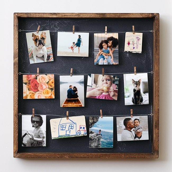 "5 Creative Ways to Display Your FREE 6x4"" Prints"