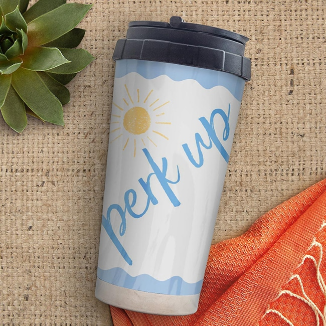 10 Mugs to Make for Pumpkin Spice Season!