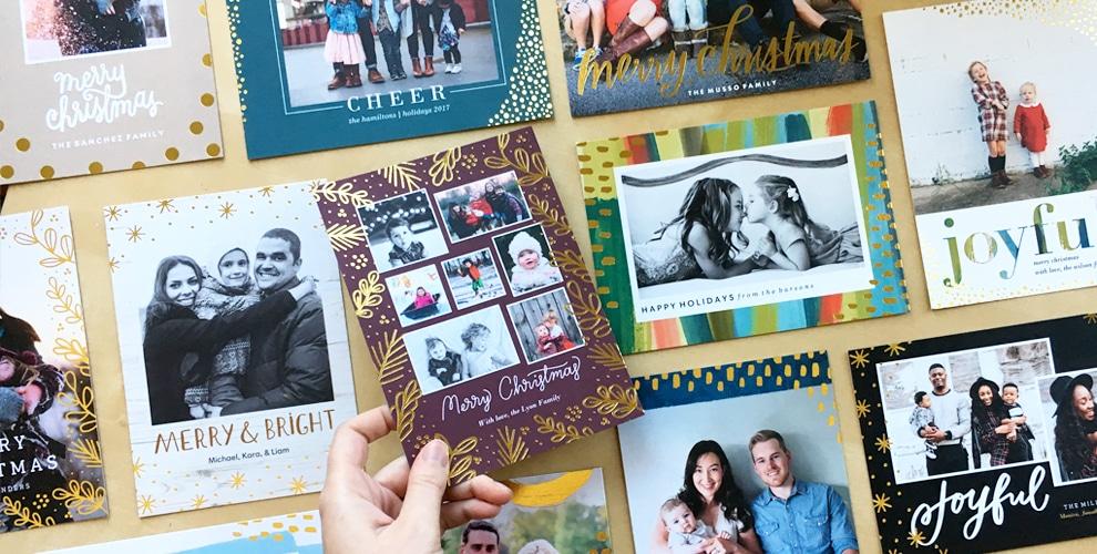 Snapfish Christmas Cards.Christmas Cards Sparkle 2 Jpg Snapfish Blog