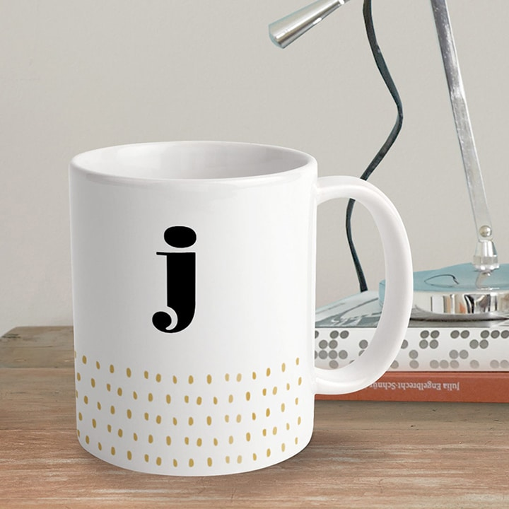 Cheers to the New Year with New Personalised Mug Designs