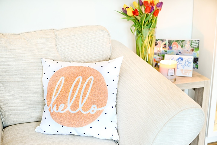 Spring Home Decor Tips from Guest Bloggers