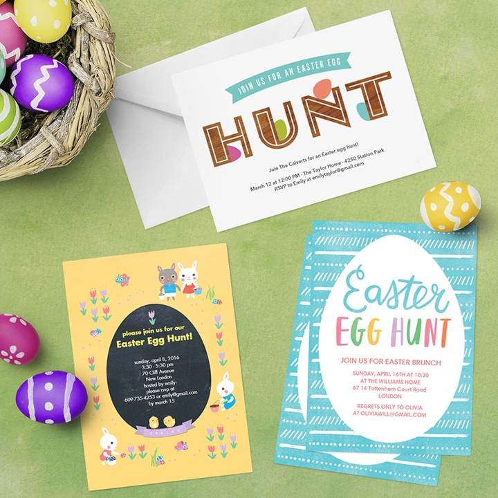 5 Tips To Hosting The Ultimate Easter Egg Hunt