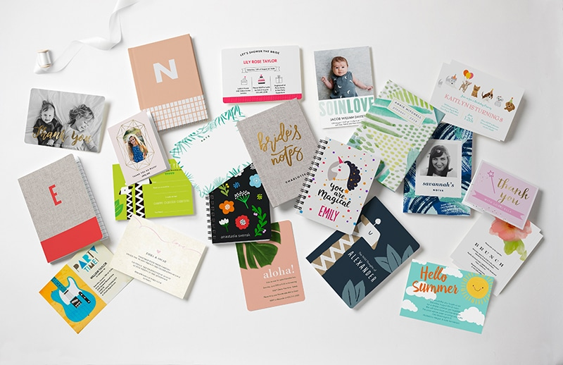 Note to Self: Personalised Stationery Gifts for Writers
