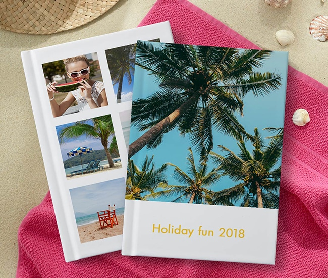 Turn Your Palm Pics Into Photo Gifts for Instant Tropical Getaway