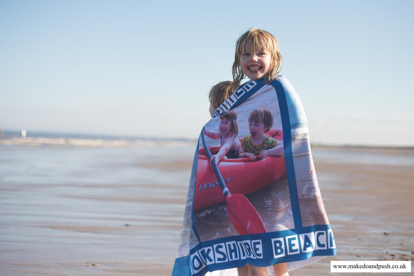 Creating Summer Memories With Your Customised Beach Towel