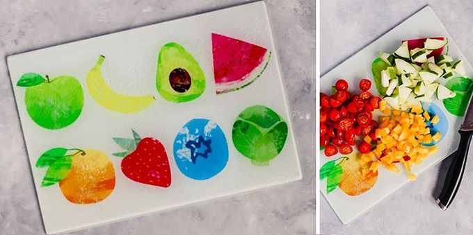 Above the Cut! Customised Cutting Board Ideas That Stand Out