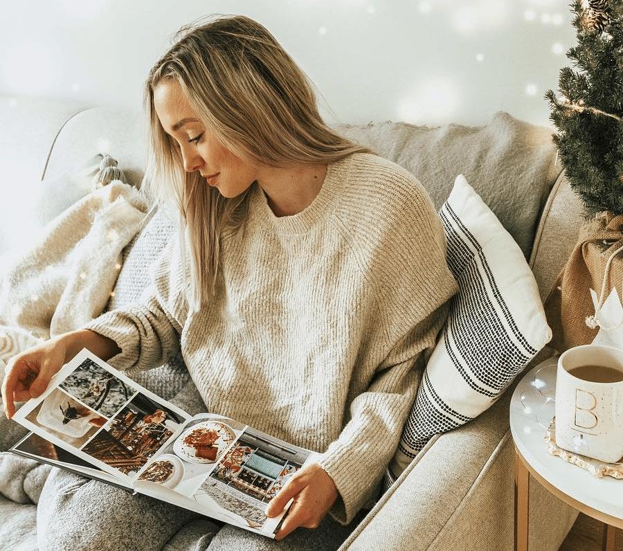 2018 Family Photo Book
