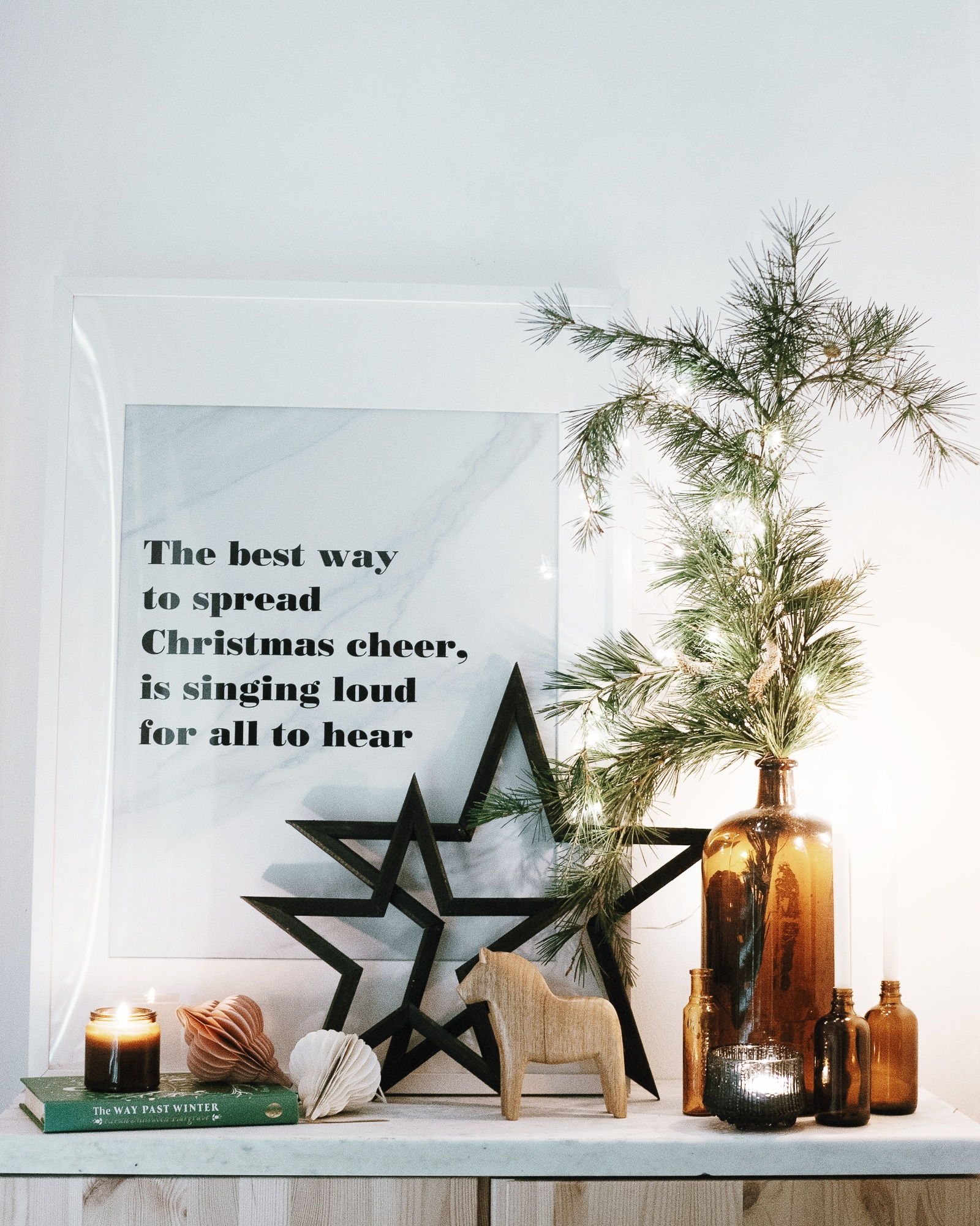 Deck the Halls! Get Your Home Holiday-Ready with 15 Festive Home Décor Ideas