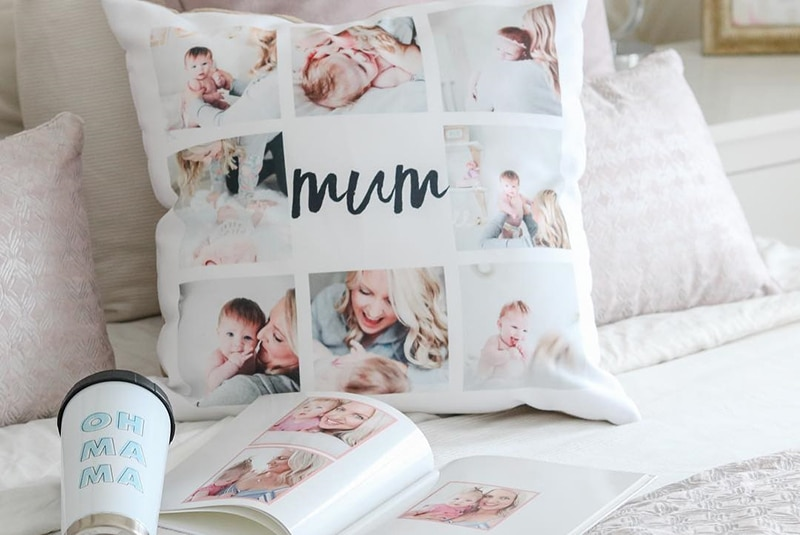 Mother's Day Made Easy - Personalised Mother's Day Gifts