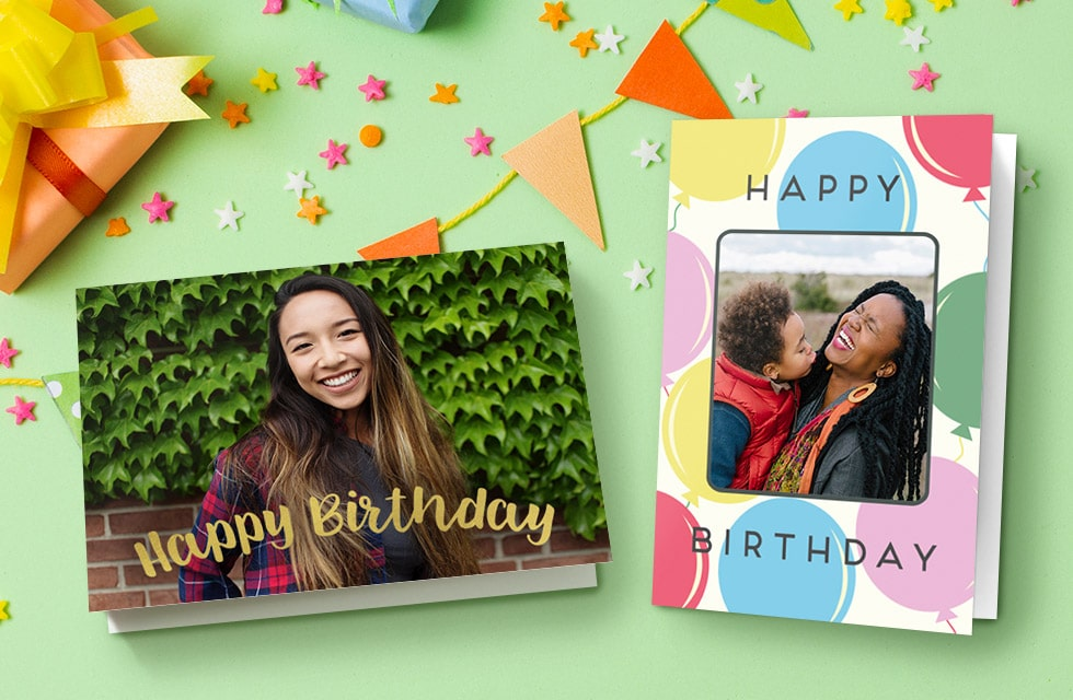 Tips on what to write in birthday cards