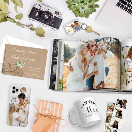 Snapfish Photo Printing and Custom Gift Service